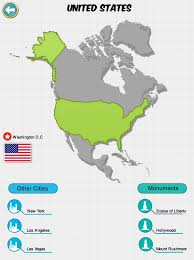 United States Learning Map by The 5 Best Map Apps For Kids