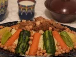 cuisine du maghreb cuisine traditionnelle patrimoine culinaire algérie coutumes et