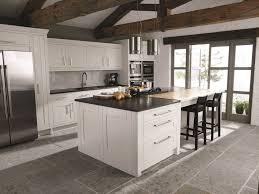 luxury bespoke kitchens in glasgow south glenlith