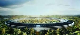 spaceship campus apple apple u0027s new u0027spaceship u0027 headquarters to open in april