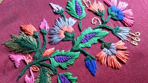 design embroidery hand embroidery designs hand embroidery stitches tutorial satin