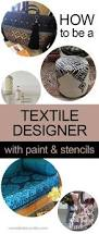 How To Paint And Stencil by 68 Best My Diys Paint Paper Stencils U0026 Sewing Images On
