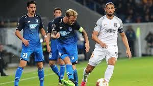 Angebote F K Hen El Saison 2017 18 Vorschau 4 Spieltag Sky Uefa Europa League