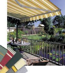 System Awnings Enjoy Your Deck Or Patio With Quality Retractable Awnings In