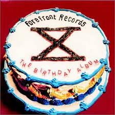 birthday photo album various artists forefront records ten the birthday album