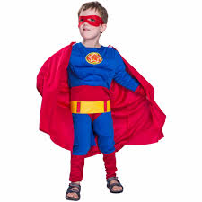 online get cheap superman costume halloween man aliexpress com