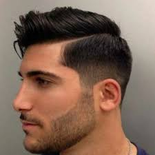 haircut with the line men 5 sleek clean line haircuts the idle man