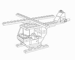 police helicopter coloring pages az coloring pages lego helicopter