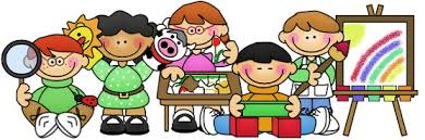 kids learning clip art clipart collection