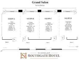450 square feet meeting venues in chandler arizona chandler southgate hotel