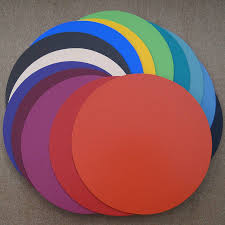 Round Colourful Rugs by 5 Ft Round Rug Home Design Ideas