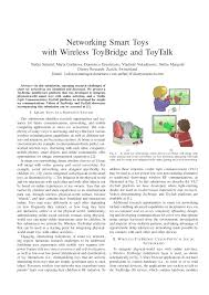 how to write an intro for a research paper disney research visible light communication networking smart toys with wireless toybridge and toytalk thumbnail