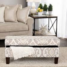 Large Storage Bench Homepop Suri Large Storage Bench Homepop