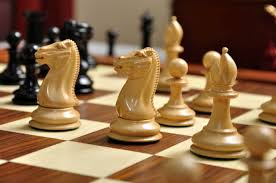 the new cooke series luxury chess set 3 5