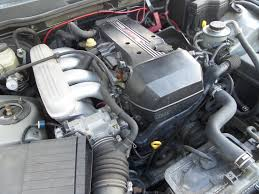lexus altezza motor toyota 3s ge 2l beams engine at swap black top altezza corolla