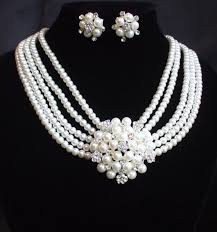 trendy pearl necklace images 60 necklace designers fashion clothes designing and tattoos jpg