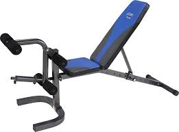 amazon com pure fitness weight training workout adjustable fid