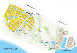 Real Estate Map Watersound Florida Map Real Estate Beach Group Properties