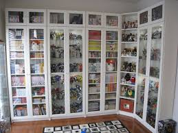 Wall Bookcases With Doors Bathroom Bookcase Design Corner Bookcases With Doors Fresh Ikea