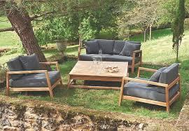 salon de jardi du mobilier de jardin pratique et malin femme actuelle