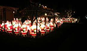 fl can one of my neighbors force me to take down my christmas