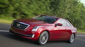 cadillac ats 2015 2015 cadillac ats 2 0t performance coupe review notes autoweek