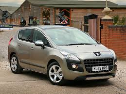 is peugeot 3008 a good car peugeot 3008 specs 2009 2010 2011 2012 2013 autoevolution
