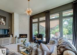 window treatments for large windows living room good living room window treatments blinds for windows