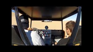 larry minor jeep oldsmobil hill glamis youtube