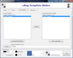 easy html template creator 2017