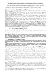 Décrets De 1950 Retour Vers Le Passé Les Notes De Cette Présentation Paroisse Catholique De