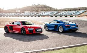 Audi R8 Build - 2017 audi r8 plus pictures photo gallery car and driver