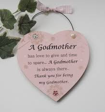 Will You Be My Godparent Invitation Card Thank You For Being My Godmother Quality Wooden Plaque Amazon