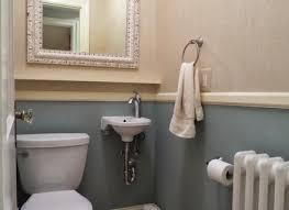 bathroom chair rail ideas chair rail molding in bathroom chair rail molding style