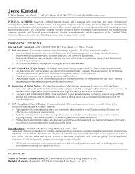 ideas collection sample resume promotion on sample proposal