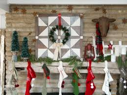 how to a barn wood wall quilt from vinyl flooring hometalk