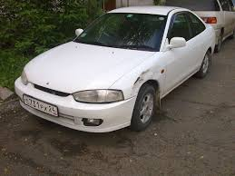 mitsubishi fiore hatchback 1998 mitsubishi mirage asti pictures 1 3l gasoline ff