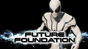future foundation costume spider man wiki fandom powered by wikia