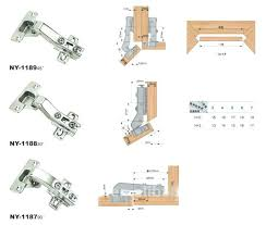 Cabinet Hinges Types Door Hinges For Kitchen Cabinets Full Image