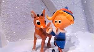 rudolph the nosed reindeer characters the canadian voices a christmas classic