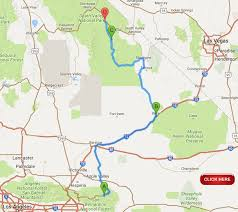 Map Of Death Valley Death Valley National Park April 9 10 2017