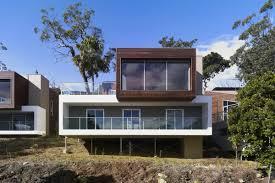 cross over beach houses in australia