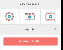 logiciel plan de table mariage gratuit plan tables mariage mariages net
