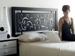 chambre fer forgé meuble pour la chambre en fer forgé design lit tête de lit