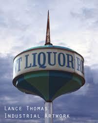 Liquor Signs Signs U2013 Lance Thomas Industrial Artwork