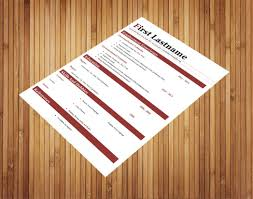 resume templates for openoffice free resume template and