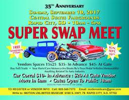 2018 36TH Anniversary Swap Meet & Car Corral 9 09 18 Cars Cycles
