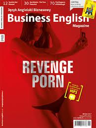 najnowsze wydanie business english magazine