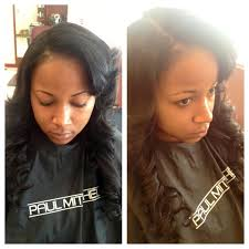 partial sew in hairstyles for synthetic hair the 25 best partial sew in ideas on pinterest short hair sew in