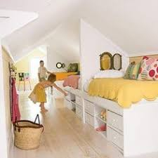 Bento Box Inspired Home A Compartment For Everything Lofts - Cape cod bedroom ideas